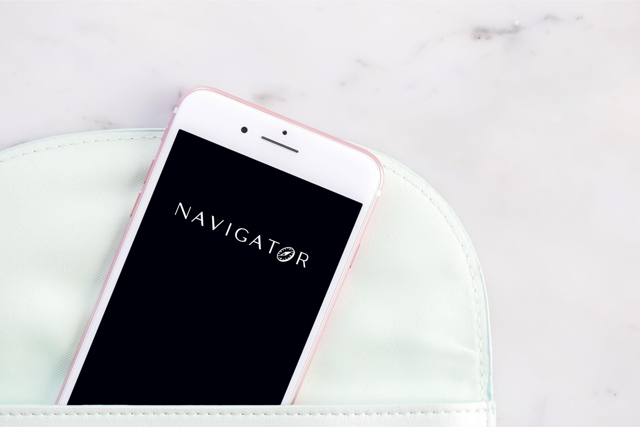 Navigator Mentoringprogramm für Online-Unternehmer