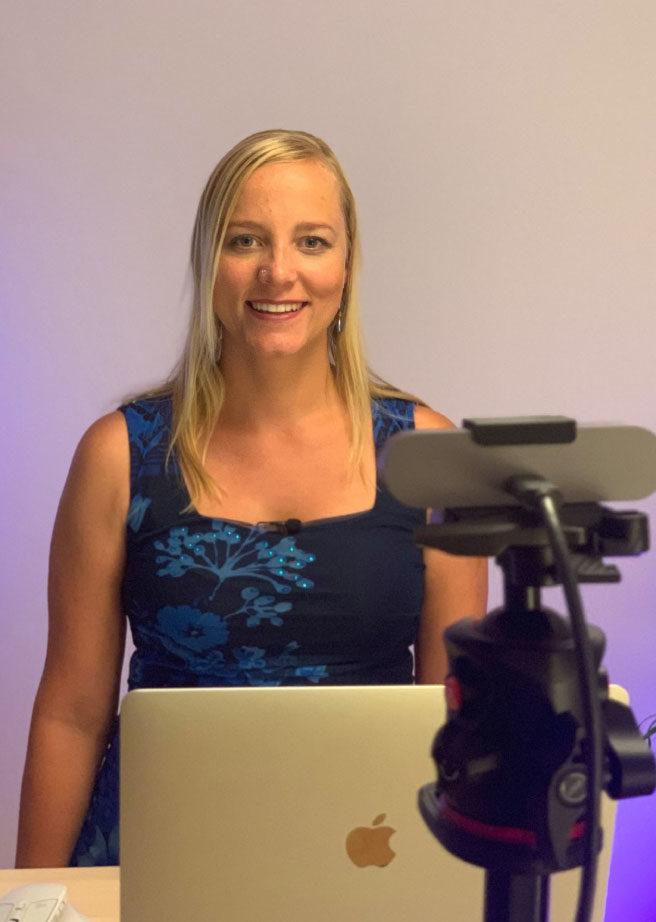 Janaina von Moos - Mein Online Business