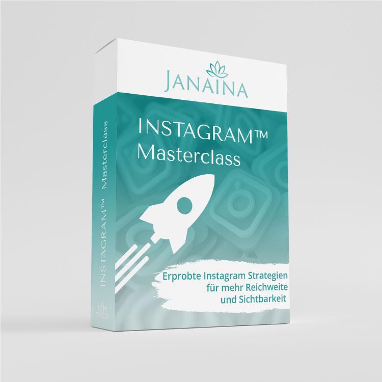 Kurse-Affiliate Instagram™ Masterclass Pro