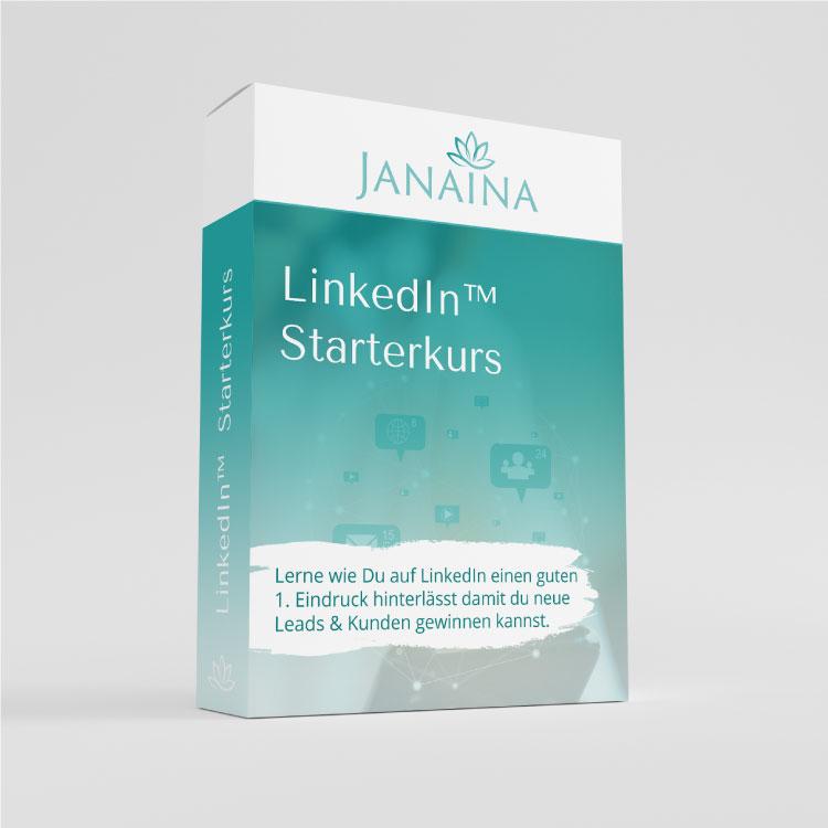 Kurse-Affiliate LinkedIn™ Starterkurs